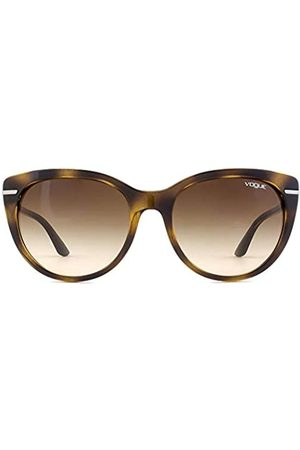 Vogue Eyewear Women's 0Vo2941S W65613 56 Sunglasses