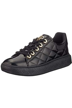 Guess Women's Becks/Active Lady/Leather Like Gymnastics Shoes