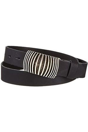 MGM Women's Belt - - Schwarz (schwarz) - 105 cm