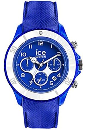 ICE-Watch ICE dune Admiral - Men's wristwatch with silicon strap - Chrono - 014218 (Large)