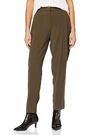 Liebeskind Berlin Women's F2172650 Twill Trousers