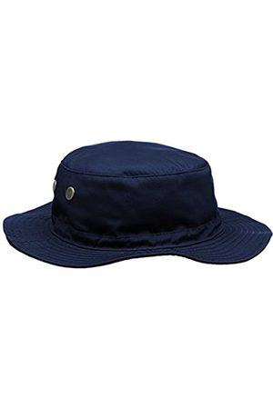 Beechfield Cargo Bucket Hat Navy Large