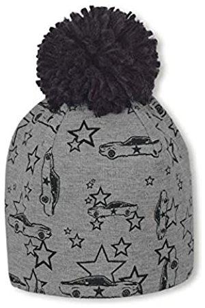 Sterntaler Boy's Beanie Cappellopello Flat Cap
