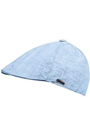 CAPO Linen Flat Cap