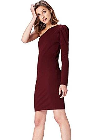 find. Women's Party Dress with One-Shoulder Design