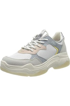 s.Oliver Women's 5-5-23675-24 Trainers