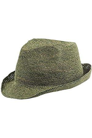 Capo Rio Melange HAT Fedora