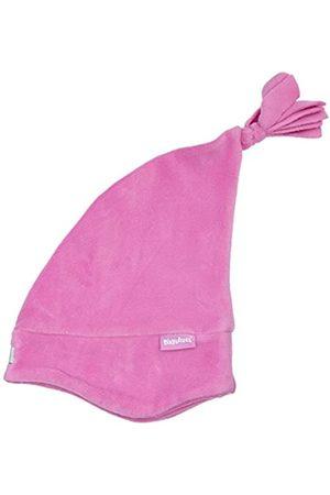 Playshoes Girl's Fleece-Zipfelmütze Hat