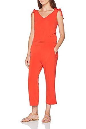 Comma Women's 8T.806.85.3681 Jumpsuit