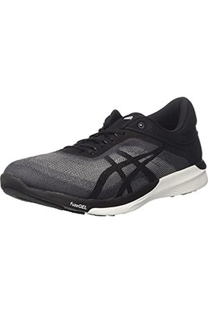 ASICS Women's FuzeX Rush Running Shoes, (Midgrey/ / )
