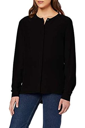Tommy Hilfiger Women's Lottie P-Over Blouse LS Bds
