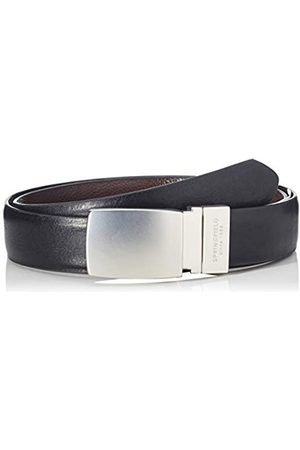 Springfield Men's Cinturon Chapon Reversibl-c/01 Belt