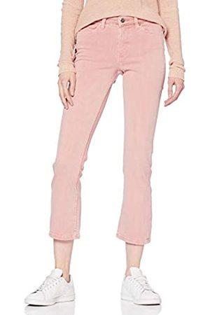 Springfield Women's 8.Gym.ap.Flare Pigment Dy Trouser