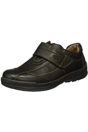 Jomos Men's Man Life Loafers, Braun (37-370 Santos)