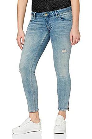 MAVI Womens Jeans Lindy Low-Rise Skinny Leg Deep Rock Chic Stretch