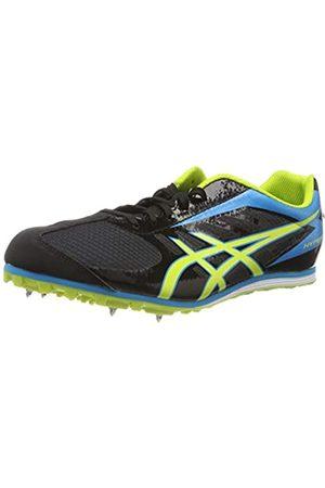 ASICS Unisex Adults' Buty-kolce do biegów Hyper LD 5 Trail Running Shoes, Diva / /Safety