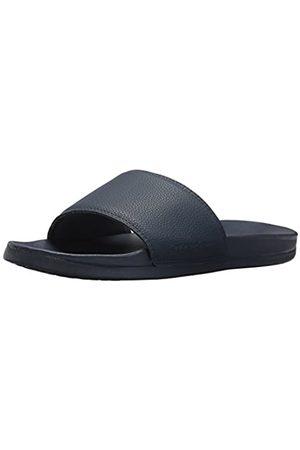 Skechers Men's 51808 Platform Sandals, (Navy)