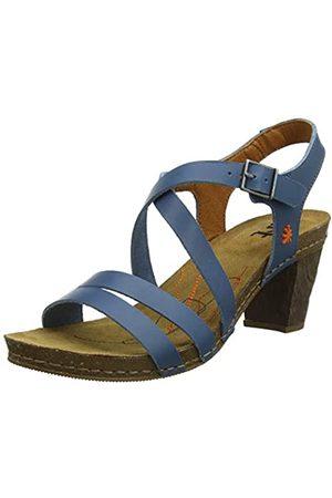 Art Women's 146 Casual Open Toe Sandals, (Jeans 000)