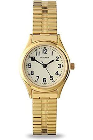 Sekonda 4244.27 Ladies Analogue Expander Watch