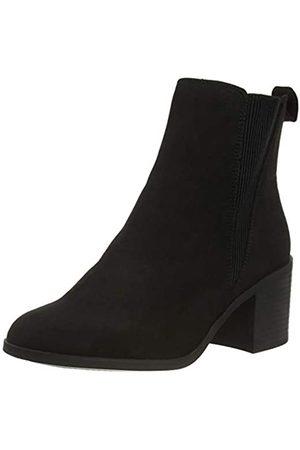 New Look Women's EWAN 2- PU CHELSEA BLOCK:1:S208 Ankle Boots, ( 1)
