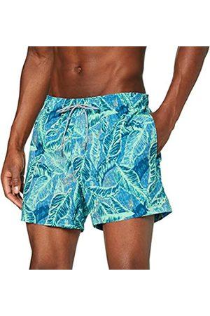 Skiny Men's Herren Badeshorts Beach Shorts