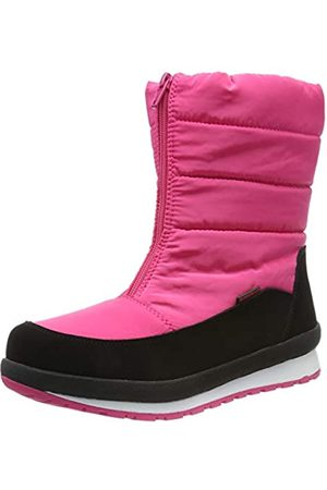 CMP Unisex Adults' Rae Snow Boots, (Rhodamine H856)