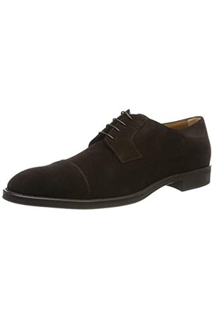 BOSS Men's Coventry_derb_sdwr Derbys, (Dark 202)