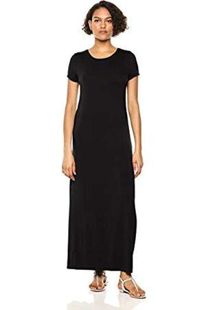 Amazon Short-sleeve Maxi Dress