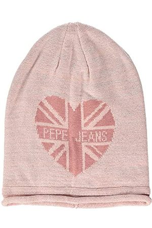 Pepe Jeans Girls' Paris Beanie Pg040180