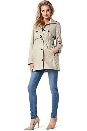 Noppies Women's Trenchcoat 3 Way Nancy Maternity Coat