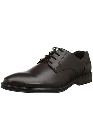 Hotter Men's Eaton Oxfords, (Dark 17)