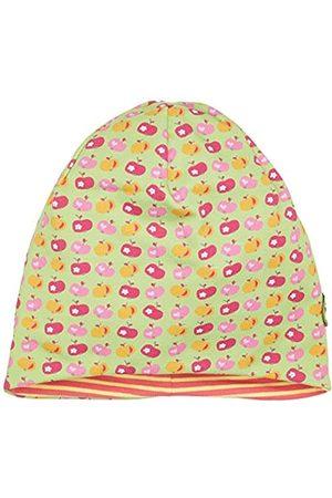 maximo Girl's Beanie, Short, Reversible Hat