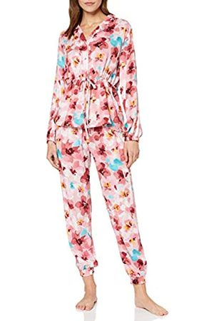 Women's Secret Bloom Feminine Bf Dahlia Pj Fr Pyjama Sets