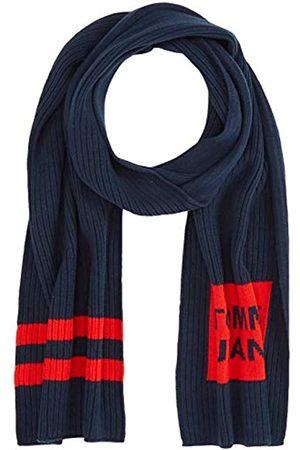Tommy Jeans Men's Tjm Warm Logo Scarf