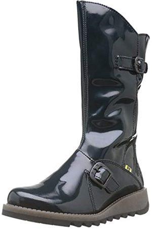 Fly London Girls' MES 2K Chukka Boots, ( 906)