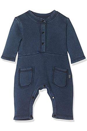 Imps & Elfs Baby Overall Long Sleeve Romper
