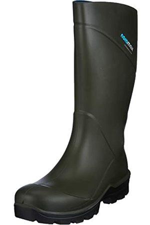 Spirale Unisex Adults' Megamax Ii Safety Wellingtons, (Grün 046)