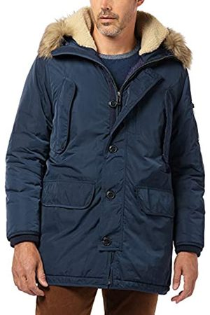 Pioneer Men's Outdoor Hood Jacket