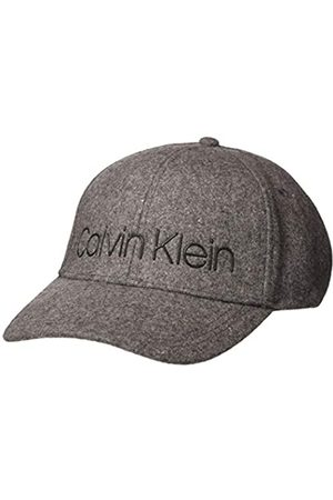 Calvin Klein Men's Melton Baseball Cap