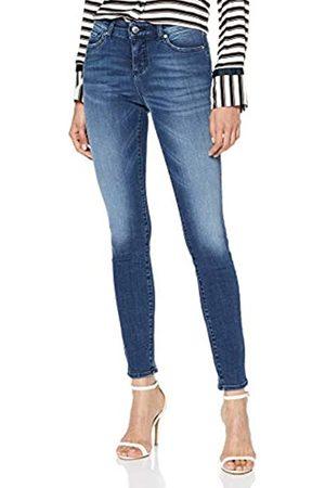 Armani Exchange Women Skinny - Women's J01 Super Skinny Jeans