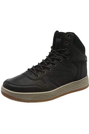 Urban Classics Unisex Adults' High Top Winter Sneaker Hi Trainers, ( 00007)
