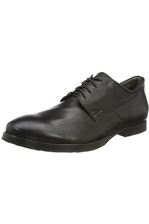 Think! Walta_888680, Men's Oxford Oxfords, (Schwarz 00)
