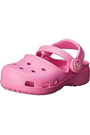 Crocs Girls' Karin Clog Kids, (Party )