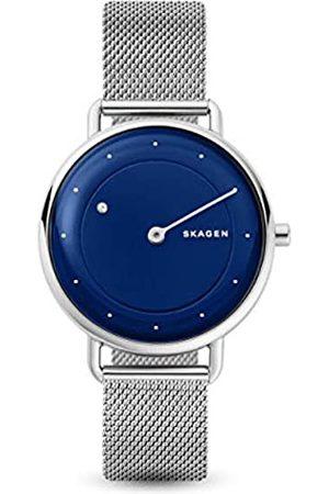 Skagen Womens Analogue Quartz Watch with Stainless Steel Strap SKW2738