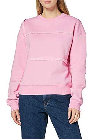 FIND Women's Seam Detail Sweatshirt