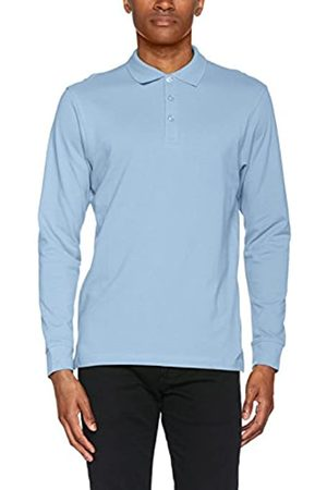 CLIQUE Men's Classic Long Sleeve Polo Shirt