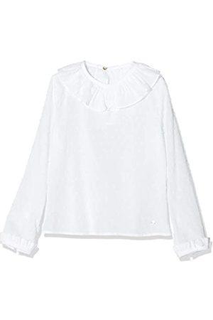 Rigans Girl's Camisa niña plumetti Alessandra Blouse