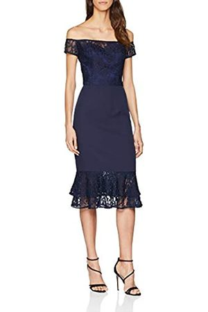 Chi Chi London Women's Chi Maddison Dress