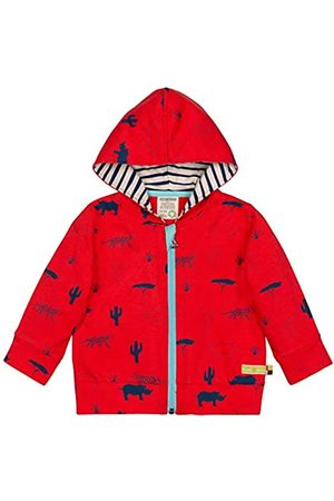 proud Baby Wasserabweisende Outdoorjacke Aus Bio Baumwolle loud GOTS Zertiziziert Jacket