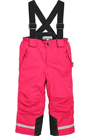 Playshoes Kids Ski and Snowboarding Salopettes Snow Pants